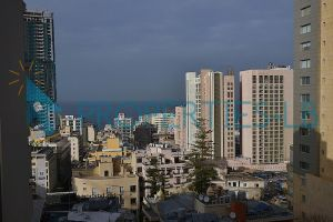 Offices For Rent Clemenceau, Beirut, Beirut, Lebanon - 11285
