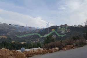 Lands For Sale Al Kotran, El Minieh-Dennie, North, Lebanon - 14758