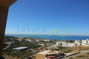 Apartments For Sale Batroun, El Batroun, North, Lebanon - 14800