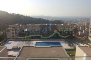 Apartments For Sale Fanar, El Meten, Mount Lebanon, Lebanon - 14564