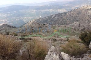 Lands For Sale Mrouj, El Meten, Mount Lebanon, Lebanon - 15990