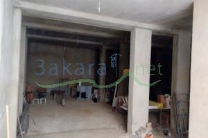 Warehouses For Sale Al Jdeideh, El Meten, Mount Lebanon, Lebanon - 13668