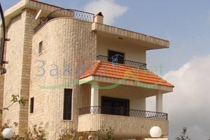 Villas For Sale Mayrouba, keserwan, Mount Lebanon, Lebanon - 5