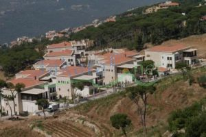 Apartments For Sale Falougha, Baabda, Mount Lebanon, Lebanon - 616