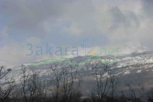 Lands For Sale Faraya, keserwan, Mount Lebanon, Lebanon - 827