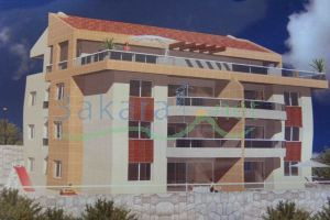 Apartments For Sale Balouneh, keserwan, Mount Lebanon, Lebanon - 841