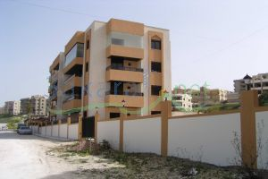 Apartments For Sale Haret Sayda, Saida, South, Lebanon - 694