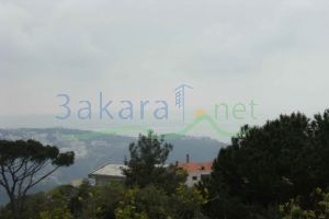 Lands For Sale Jeita, keserwan, Mount Lebanon, Lebanon - 885