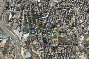 Lands For Sale Sin El Fil, El Meten, Mount Lebanon, Lebanon - 958
