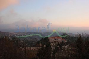 Building For Sale Feitroun, keserwan, Mount Lebanon, Lebanon - 4629