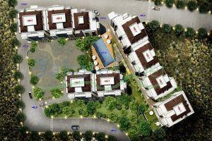 Apartments For Sale Sarba, keserwan, Mount Lebanon, Lebanon - 15111