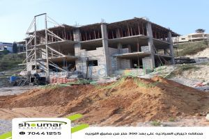 Apartments For Sale Saksakiyeh, Saida, South, Lebanon - 15243