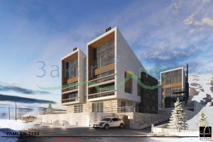 Chalet For Sale Arz, Bcharre, North, Lebanon - 14092