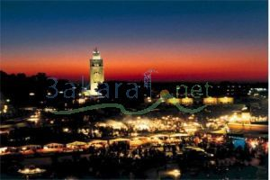 Palace For Sale Morocco - 3308