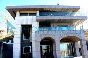 Villas For Sale Fakra, keserwan, Mount Lebanon, Lebanon - 8534