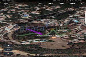 Lands For Sale Baabdat, El Meten, Mount Lebanon, Lebanon - 14767