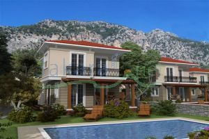 Villas For Sale Turkey - 6924