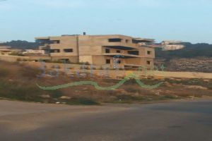 Villas For Sale Ain Jdideh, Aley, Mount Lebanon, Lebanon - 14872
