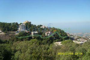 Villas For Sale Bekfaya, El Meten, Mount Lebanon, Lebanon - 4175