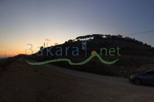 Lands For Sale Aley, Aley, Mount Lebanon, Lebanon - 15513