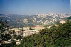 Lands For Sale Ain Toura, El Meten, Mount Lebanon, Lebanon - 14909