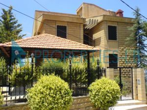 Villas For Sale Broumana, El Meten, Mount Lebanon, Lebanon - 9745