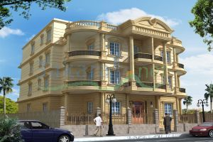 Apartments For Sale Egypt - 2184