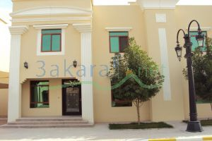 Villas For Rent AL GHARRAFA, AL RYYAN, Qatar - 2260