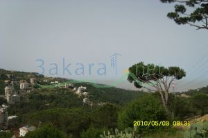 Building For Sale Ain Alak, El Meten, Mount Lebanon, Lebanon - 2822
