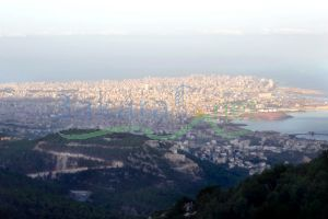 Lands For Sale Jouret Ballout, El Meten, Mount Lebanon, Lebanon - 14637