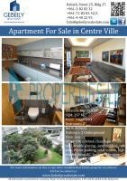 Apartments For Sale Downtown, Beirut, Beirut, Lebanon - 9536