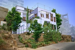 Building For Sale Al Jdeideh, El Meten, Mount Lebanon, Lebanon - 5735