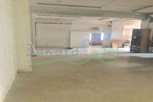 Real estate - Stores For Sale Boushriyeh, El Meten, Mount Lebanon, Lebanon - 14866