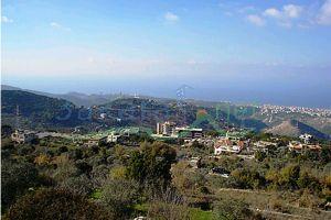 Lands For Sale Ainab, Aley, Mount Lebanon, Lebanon - 15335