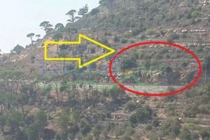 Lands For Sale Deir Al Kamar, Ech Chouf, Mount Lebanon, Lebanon - 14953