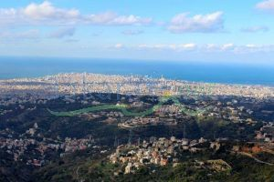 Lands For Sale Souk Al Gharb, Aley, Mount Lebanon, Lebanon - 15071