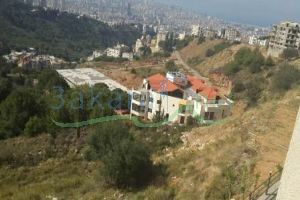 Lands For Sale Fanar, El Meten, Mount Lebanon, Lebanon - 14974