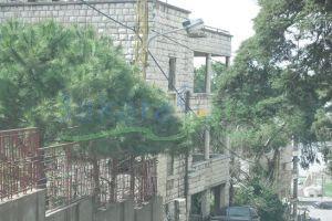House For Sale Aley, Aley, Mount Lebanon, Lebanon - 2558