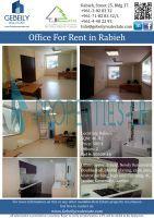 Offices For Rent Rabieh, El Meten, Mount Lebanon, Lebanon - 10256