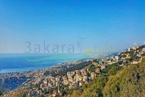 Apartments For Sale Al Lwayzeh, Baabda, Mount Lebanon, Lebanon - 14987