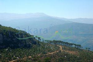 Lands For Sale Baabdat, El Meten, Mount Lebanon, Lebanon - 6915