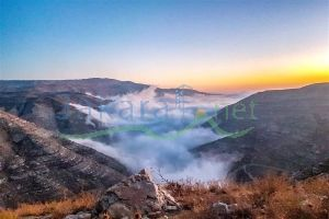 Lands For Sale Shabrouh, keserwan, Mount Lebanon, Lebanon - 14913