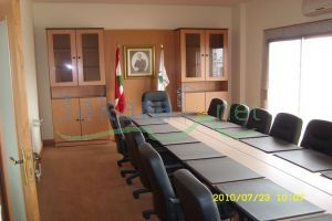 Offices For Sale Al Jdeideh, El Meten, Mount Lebanon, Lebanon - 3453