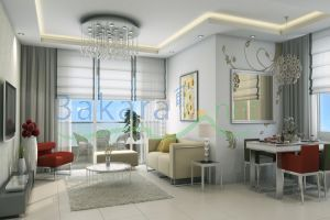 Apartments For Sale Turkey - 9528