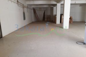 Real estate - Stores For Rent Mkales, El Meten, Mount Lebanon, Lebanon - 15322