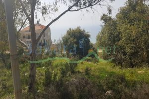 Lands For Sale Kartaba, Jbeil, Mount Lebanon, Lebanon - 15289