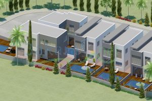 House For Sale Cyprus, Cyprus, Cyprus - 8088