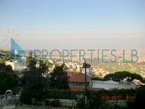 Building For Sale Beit Mery, El Meten, Mount Lebanon, Lebanon - 7046
