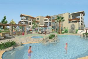 Apartments For Sale Cyprus, Cyprus, Cyprus - 7993