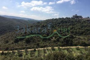 Lands For Sale Ejdabra, El Batroun, North, Lebanon - 14580
